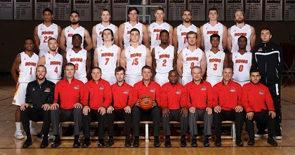 UofC Men Basketball
